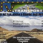 J.V.Transportes - Aluguel d...