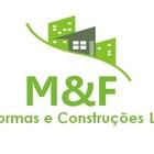 M&F Reformas e Construções ...