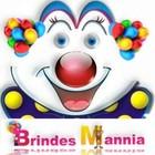Brindesmannia logo