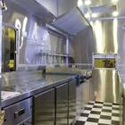Food truck bauu