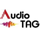 Logo audiotag   novo
