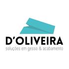 Logotipo d'oliveira agg