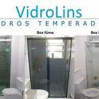Vidrolins - Vidraçaria