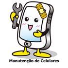 Shuri Manutenção de Celular...