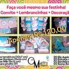 Kit festa 120 00