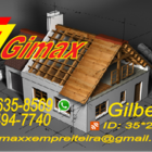 Gimax Empreiteira