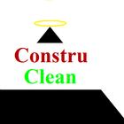 Logotipo construclean