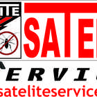 Logomarca satelite service