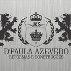 D' Paula Azevedo Construçõe...