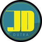 Logo oficial jairodutra 400x400