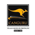 Logo canguru com desde aprovada (jpeg)