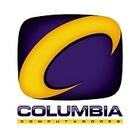 Columbia logo color   tamanho reduzido