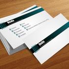Business cards mockup free psd a