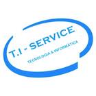 Logo ti service