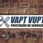 Logo vapt vupt 2
