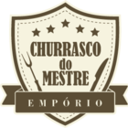 Logo churrasco do mestre