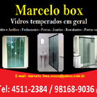 Marcelo box   cia