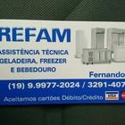 Refam Assistência Técnica d...