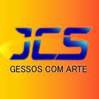 Js gessos logo1