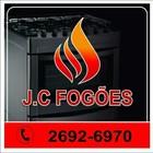 J.C Fogões