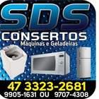 Sds Consertos - Máquinas de...