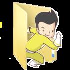 Zayn malik folder   png y ico by directionerhere d5b784k 1