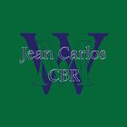 Logo web master jean carlos cbr