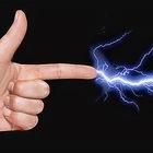 Eletricidade estatica 1