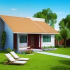 Plantas de casas t%c3%a9rrea c%c3%b3d.307
