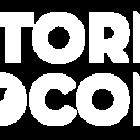 Storm com logo branco ray branco