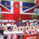 Decoração de Festas na Tijuca