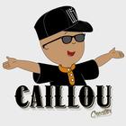 Caillou creator   logo