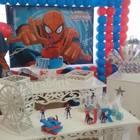 Mesa homem aranha