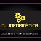 Dl informatica logo atual