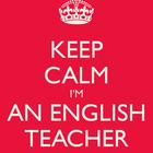 Keep calm i m an english teacher 2