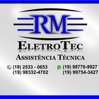 R.M Eletrotec