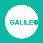 Logo galileostudio verde