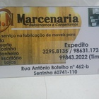 E.N Marcenaria em Geral.