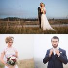 Crhistian Maria Wedding Pho...
