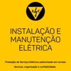 André Campos Eletricista - ...