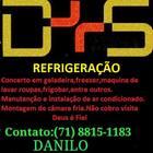 D-S Refrigeração