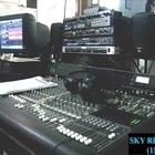 Sala de t%c3%a9cnica sky recs studio