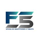 F5 - Oficina de Smartphones...