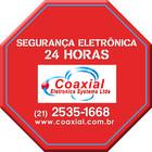 Segurança Eletrônica : Cftv...
