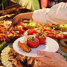 Buffet Para Festas e Evento...