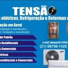 Serviços Elétricos e Refrig...