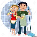 Limpeza de casas