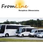Locação de Veículos, Vans, ...