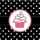 Cupcakes, Bolos (Kitkat e P...