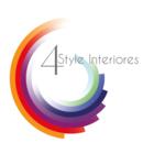Logo 4style interiores